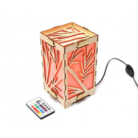 long-distance-lamp-with-bamboo-red