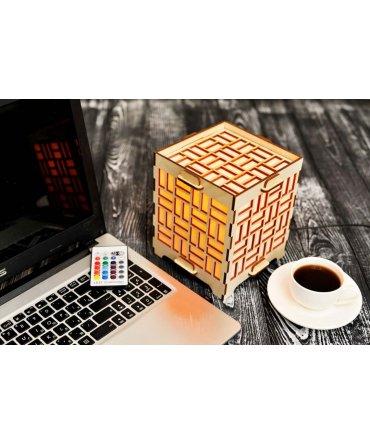 Long Distance Cube L...