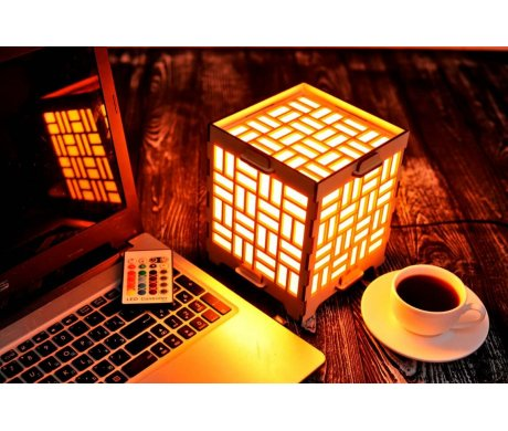 How Touch LED lamps can help you decorate your room?