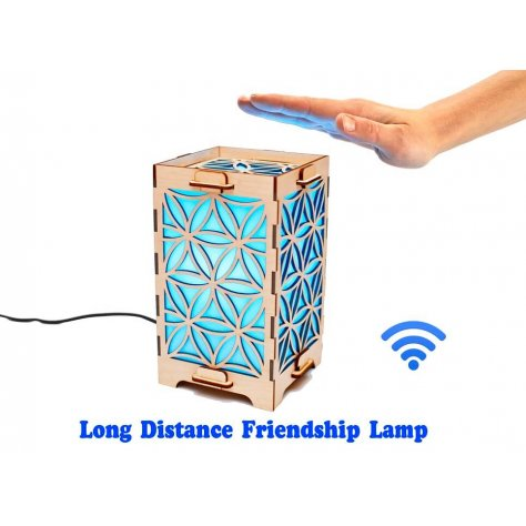 long-distance-lamp-circles-blue