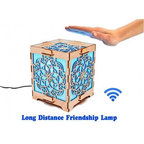 long-distance-lamp-mandala-cube-blue