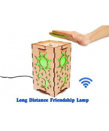 Long Distance Lamp D...