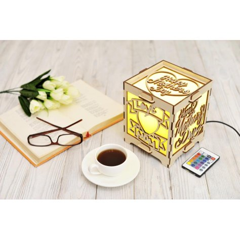 long-distance-lamp-for-mothers-day-yellow-color